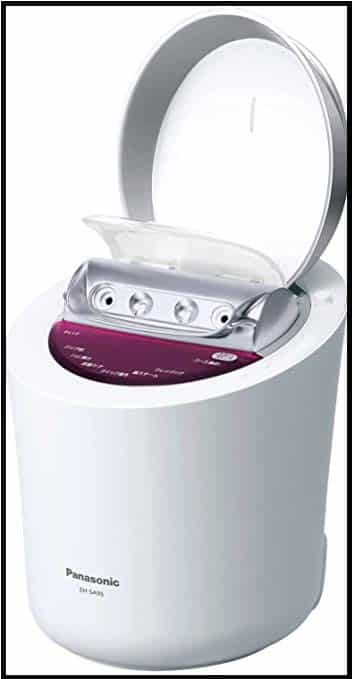 panasonic facial steamer EH-SA95