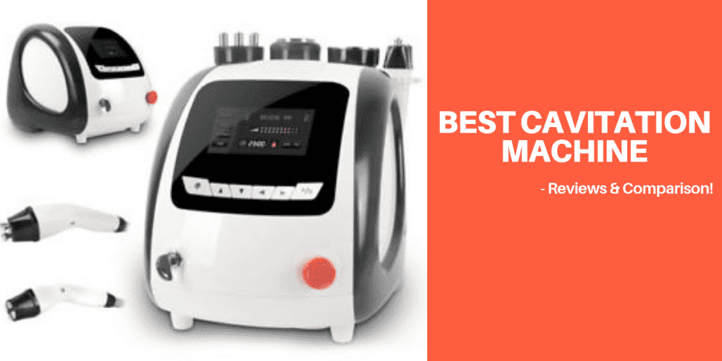 Best ultrasonic cavitation machine