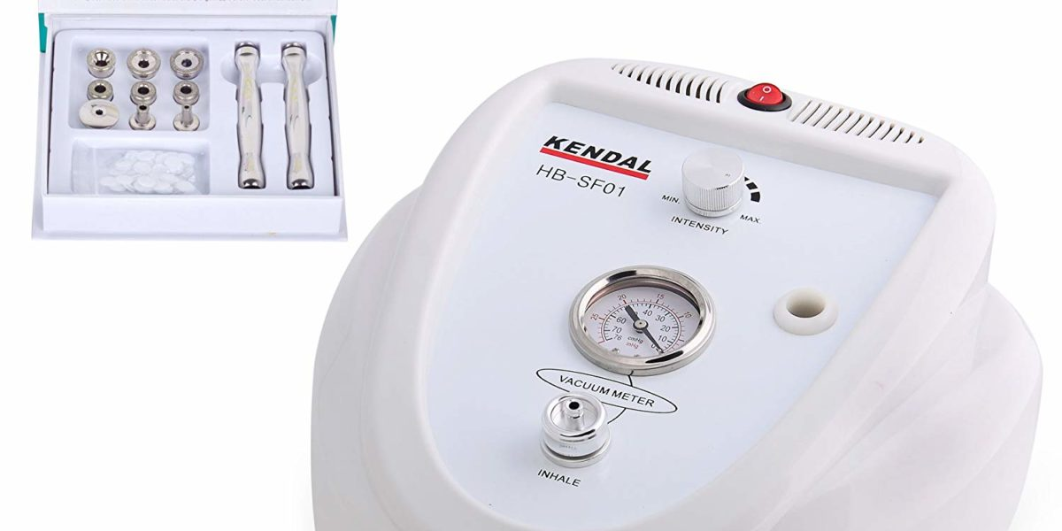 Kendal Microdermabrasion Machine