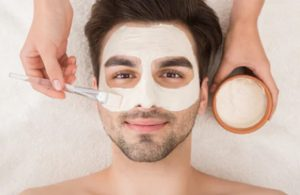 facial for men