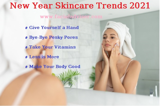 new skincare trends